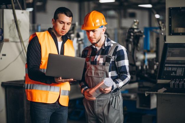 Strony internetowe dla firm - budowlanka
