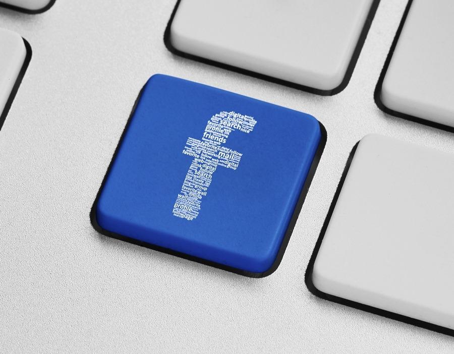 profil firmy na Facebooku